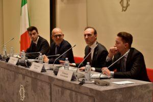 """Guglielmo Picchi al convegno """"La Rete non è (di) sinistra"""""""