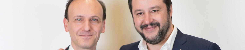 Il 4 marzo vota Guglielmo Picchi